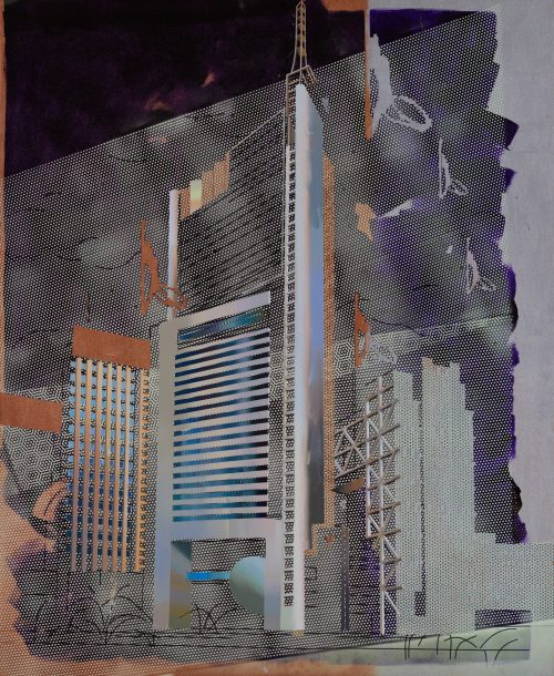 China Telecom Building