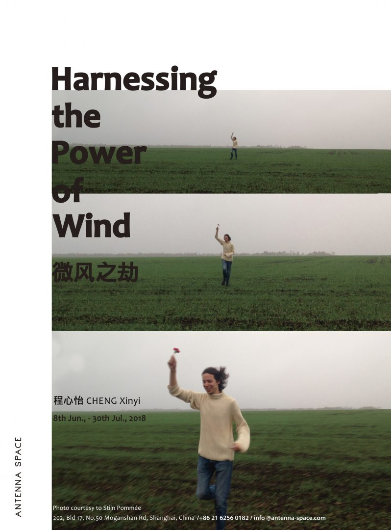 Cheng Xinyi:Harnessing the Power of Wind