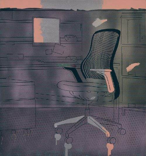 Regeneration Work Chair
