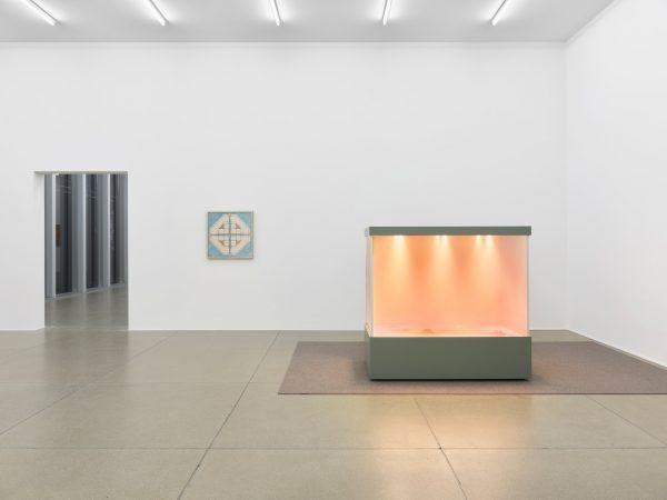 "Dora Budor   ""Emma Kunz Cosmos. A Visionary in Dialogue with Contemporary Art"" @ Aargauer Kunsthaus"