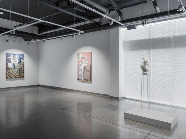 "Cui Jie | ""FRONT International: Cleveland Triennial for Contemporary Art—An American City: Eleven Cultural Exercises"" @ Cleveland Triennial for Contemporary Art"